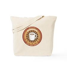 Instant Veterinarian Tote Bag
