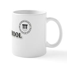Achimota Crest Mug