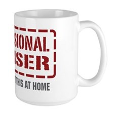 Professional Cruiser Coffee Mug