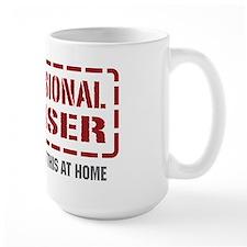 Professional Cruiser Mug