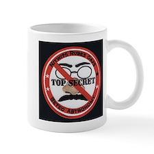 Nitwits Rubes Oafs Mug