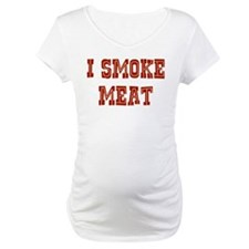I Smoke Meat Shirt