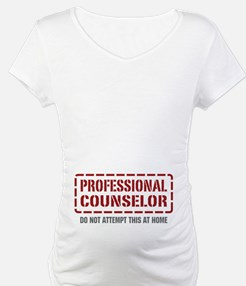 Professional Counselor Shirt