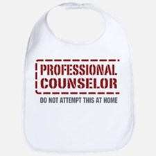Professional Counselor Bib