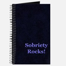 Sobriety Rocks Journal
