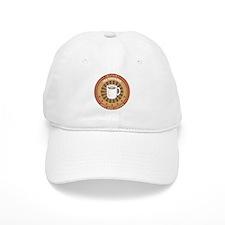 Instant Tax Preparer Baseball Cap