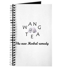 Cool Wang Journal