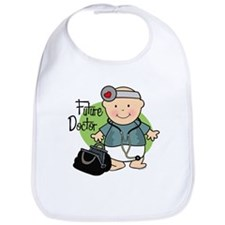 Future Doctor Bib