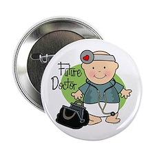 "Future Doctor 2.25"" Button"
