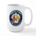SFA Large Cof-fee Mug