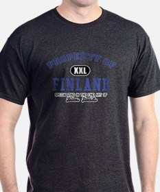 Property of Finland T-Shirt