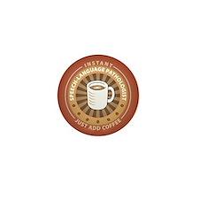 Instant Speech-Language Pathologist Mini Button