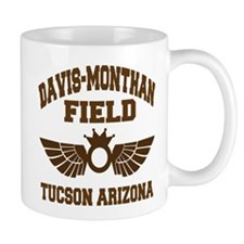 Davis-Monthan Mug