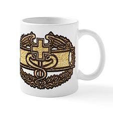 Combat Medic(gold) Small Mug