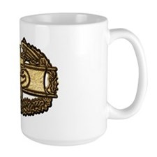 Combat Medic(gold) Mug