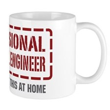 Professional Biomedical Engineer Mug