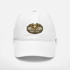 Combat Medic(gold) Baseball Baseball Cap
