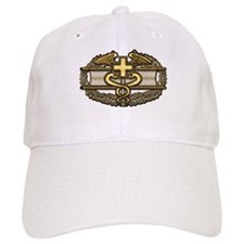 Combat Medic(gold) Cap