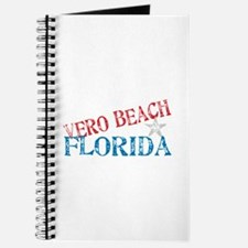 Vero Beach Florida Souvenir Journal