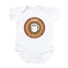 Instant Roofer Infant Bodysuit