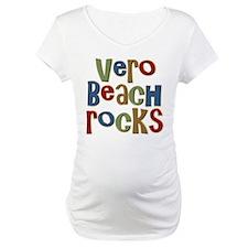 Vero Beach Florida Rocks Shirt