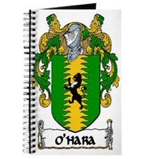 O'Hara Coat of Arms Journal