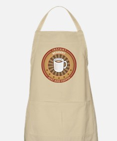 Instant Resident BBQ Apron
