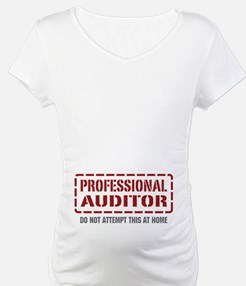 Professional Auditor Shirt