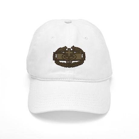 Combat Medic OD Cap
