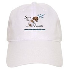 Cute Piebald dachshund dog Baseball Cap