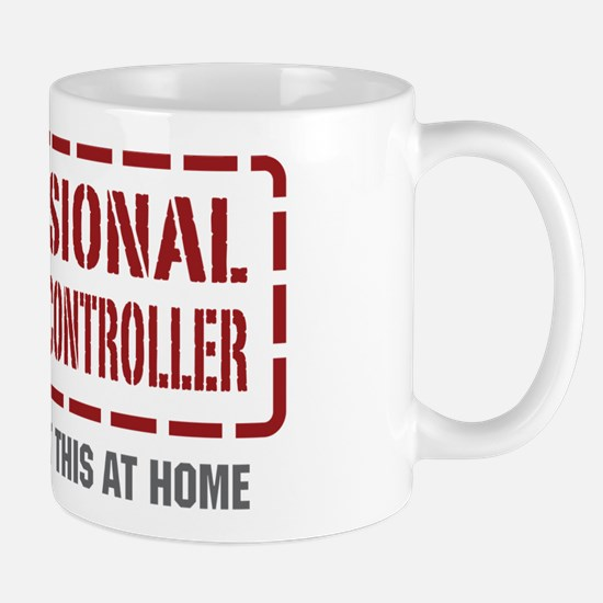 Professional Air Traffic Controller Mug