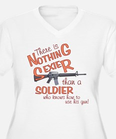 Nothing Sexier T-Shirt