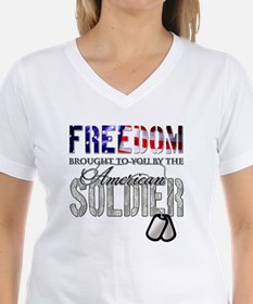 FREEDOM - Brought to you by t Shirt
