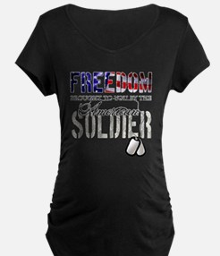 FREEDOM - Brought to you by t T-Shirt