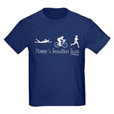 Triathlon Mommy's Transition Team T