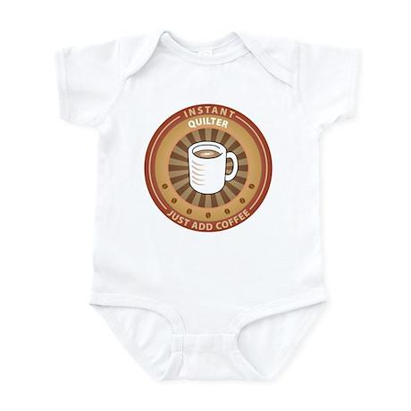 Instant Quilter Infant Bodysuit