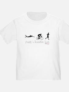 Triathlon Daddy's Transition Team T