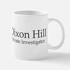 Dixon Hill Mug