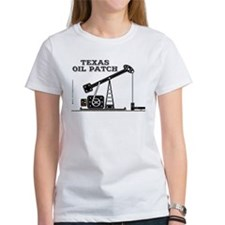 Texas Oil Patch Tee