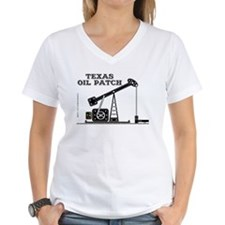 Texas Oil Patch Shirt