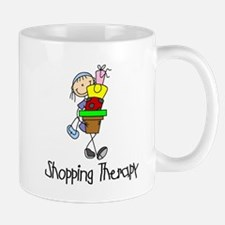Shopping Therapy Mug