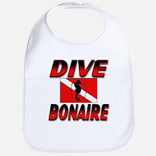 Dive Bonaire (red) Bib