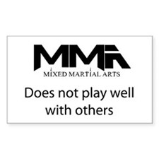 MMA Does Not Play Well With o Rectangle Decal