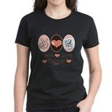 Post office worker Women's Dark T-Shirt