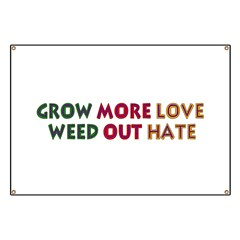 Grow More Love Banner