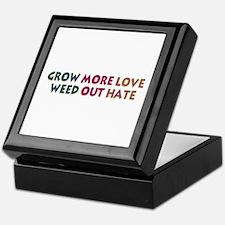 Grow More Love Keepsake Box