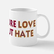 Grow More Love Mug