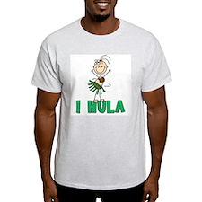 I Hula T-Shirt