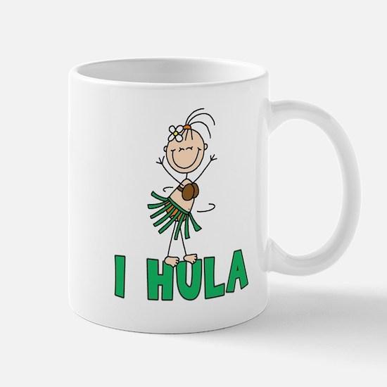 I Hula Mug