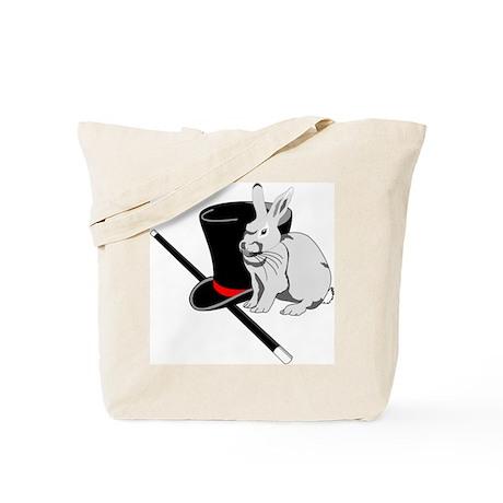 Magician Tote Bag